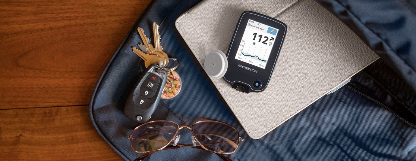 FreeStyle Libre: a Continuous Glucose Monitoring Systems