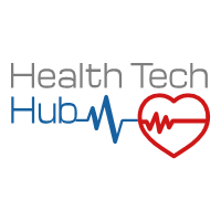 Health Tech Hub logo